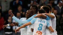 Video Gol Cantik Balotelli dan Perayaannya Lewat Insta-Story