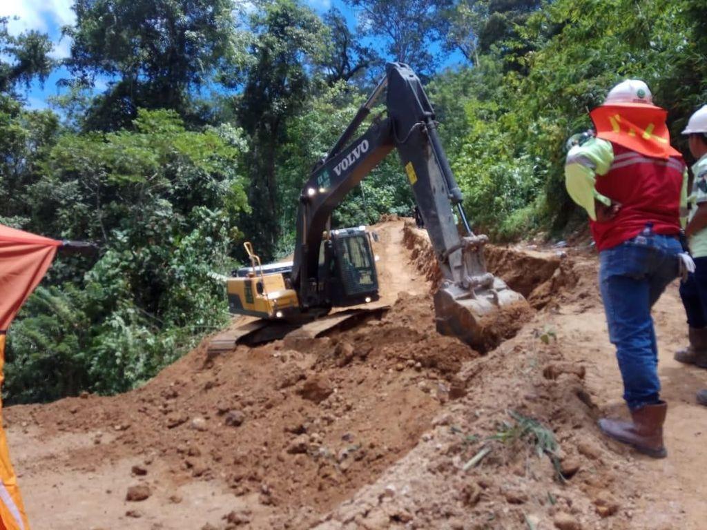Longsor Tambang Bolmong: 9 Orang Tewas, Tanggap Darurat hingga 11 Maret