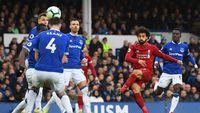 Setelah City dan MU, Giliran Everton Jegal Liverpool
