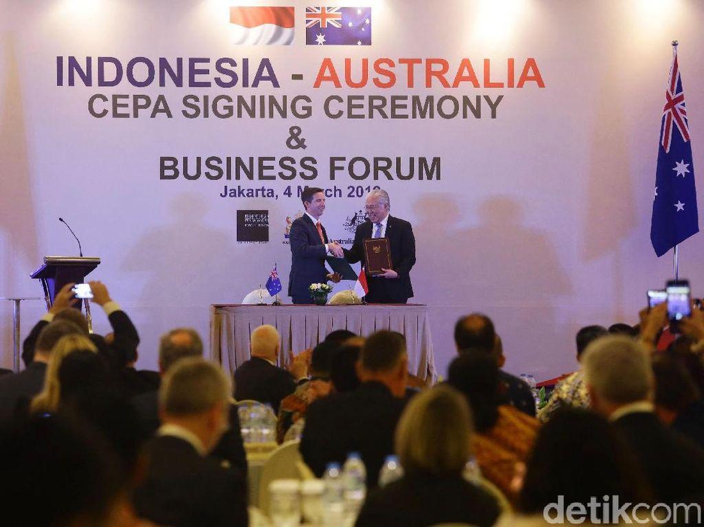 Australia Tambah 5.000 Kuota Visa Bagi Tenaga Kerja RI