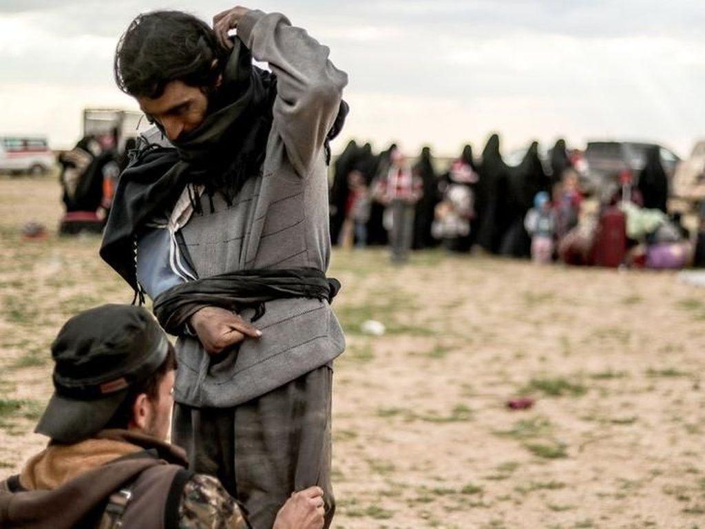 Apakah Belanda akan Beri Izin Tinggal untuk Shamima Pengantin ISIS?