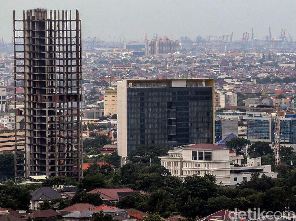 Pertumbuhan Ekonomi RI Diprediksi Merangkak Naik Salip Malaysia