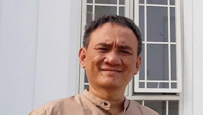 Andi Arief: 2 Parpol Bakal Jadi Minoritas Terkucil, Bukan Oposisi