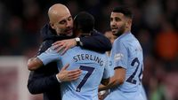 Guardiola: Man City Baru ABG di Liga Champions