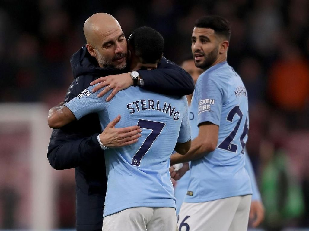 Premier League Juga Selidiki Dugaan Pelanggaran FFP oleh City