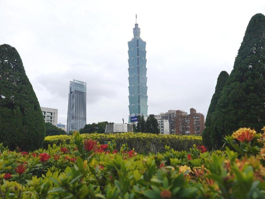 Cara Mudah Bikin Visa ke Taiwan