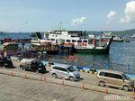 Pelabuhan Mau Tutup, Masyarakat Non-Nyepi di Bali Ngungsi Bareng