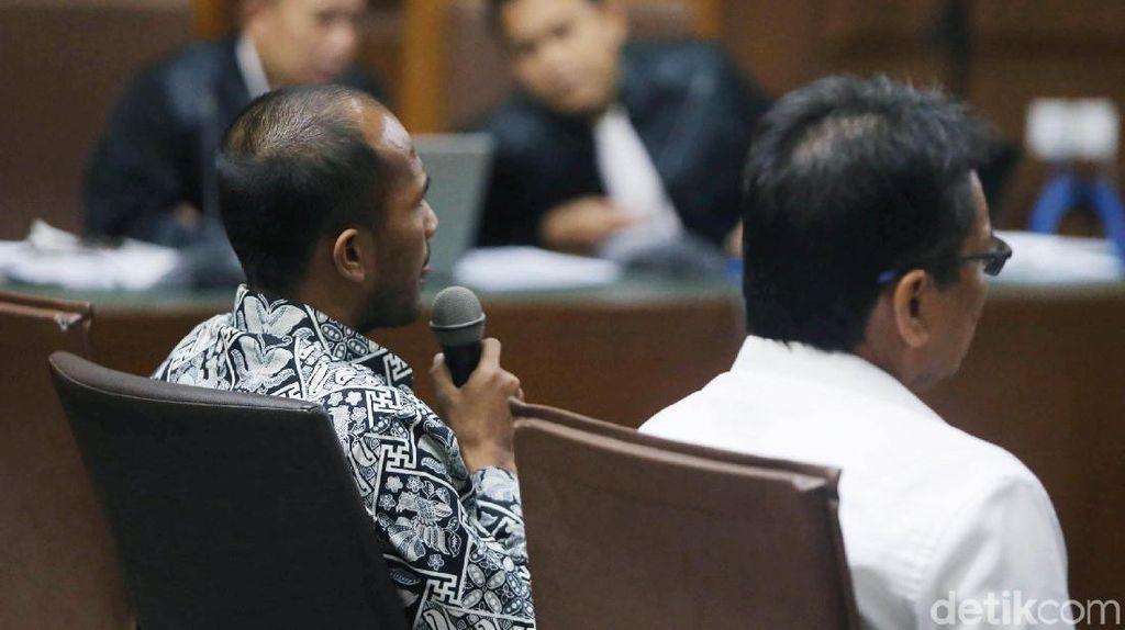 2 Saksi Meringankan Diajukan Irwandi Yusuf