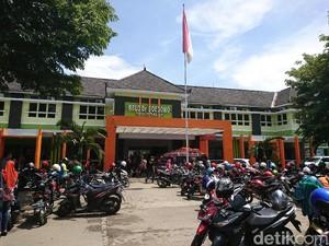 Klaster RSUD dr Soedomo Sumbang Terbanyak Kasus Baru COVID-19 di Trenggalek