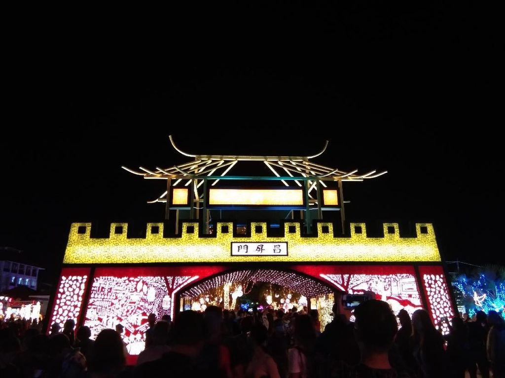 Festival Lampion, Waktu Terbaik Liburan ke Taiwan