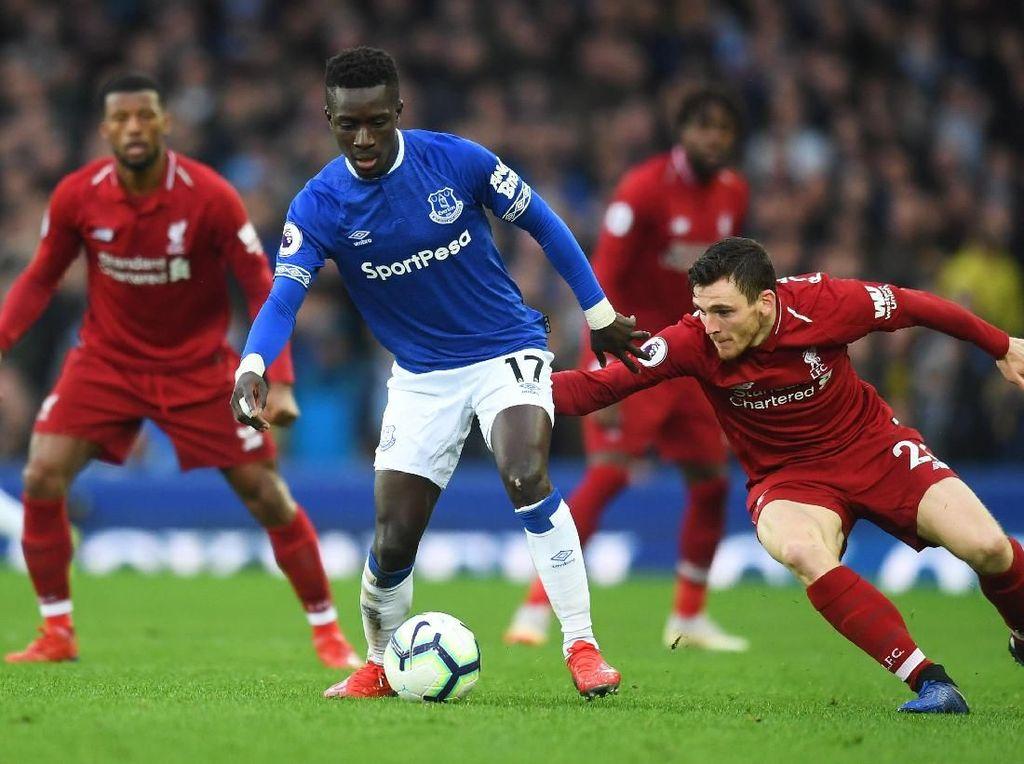 Satu Keuntungan Liverpool Usai Kehilangan Puncak Klasemen