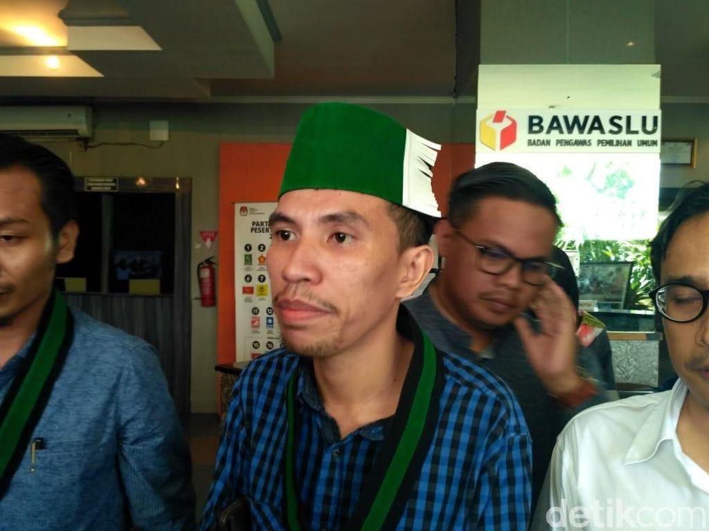 LKBH HMI Laporkan Kunker Jokowi di Kendari-Gorontalo ke Bawaslu