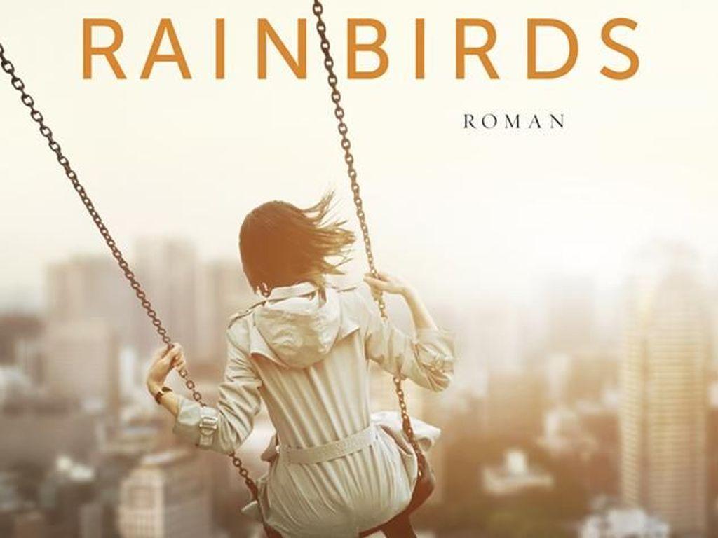 Novel Rainbirds Kini Terbit dalam Bahasa Rusia