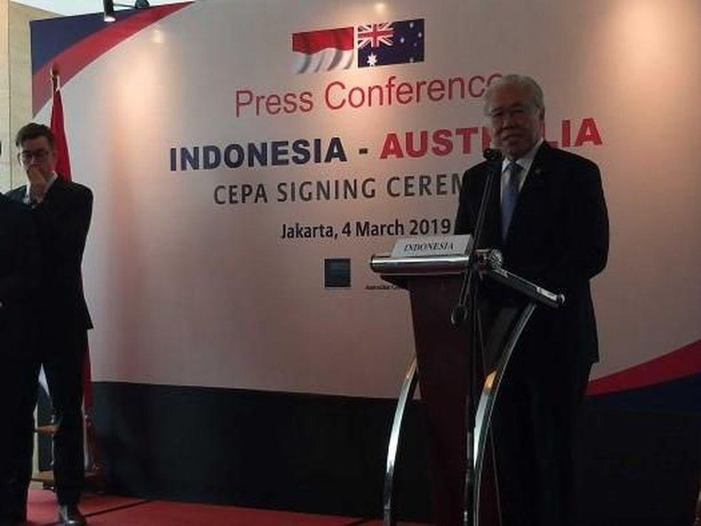 Peluang Ekonomi Digital Indonesia di Perjanjian dengan Australia
