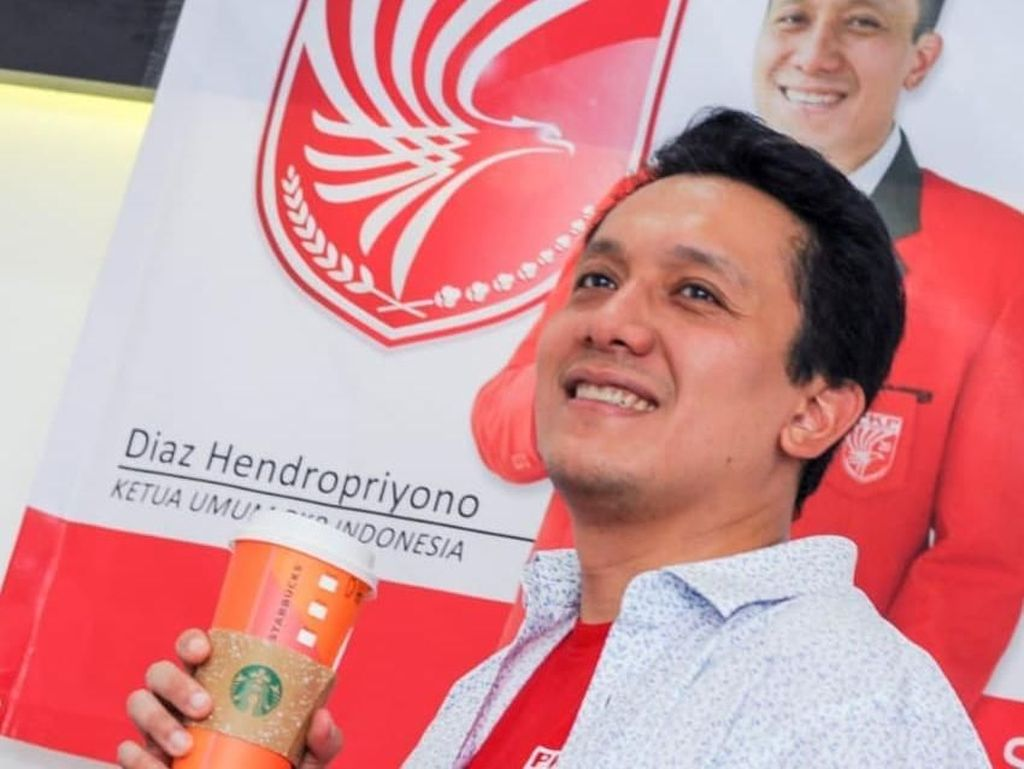 Diaz Hendropriyono: PKPI Perlu Penyegaran