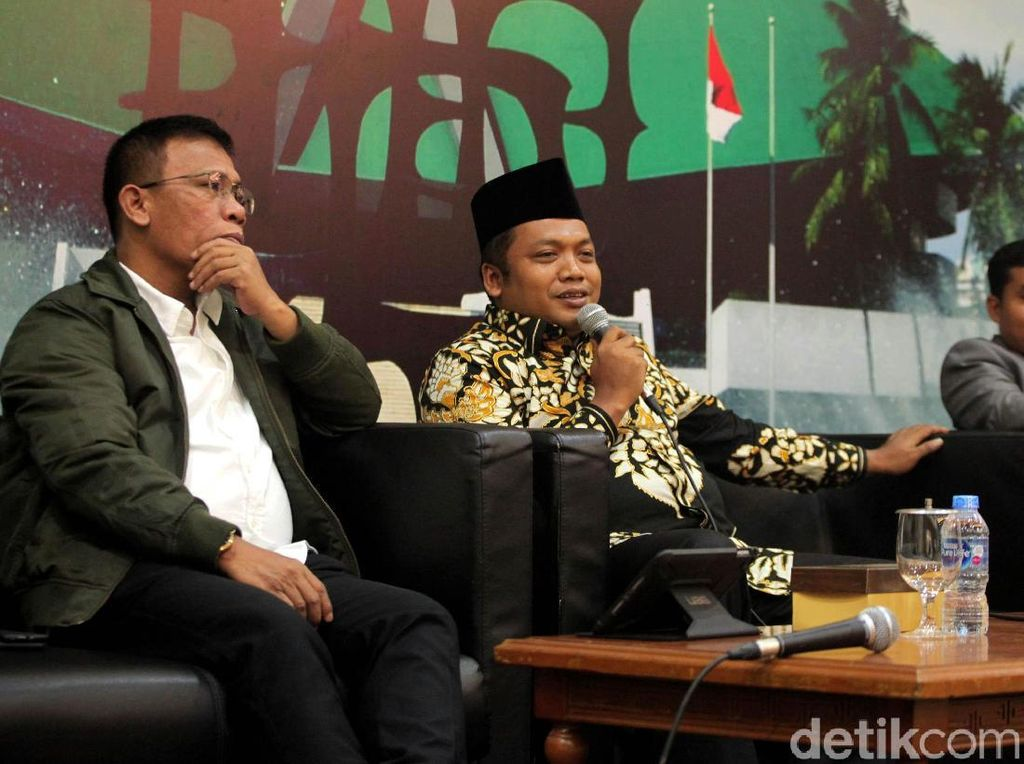 Begini Serunya Diskusi Merawat Kebhinekaan Indonesia di MPR