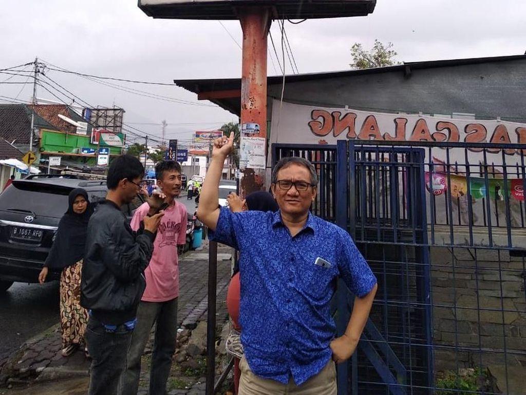 PD: Prabowo Harus Putus dengan Setan Gundul yang Manfaatkan Premanisme