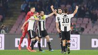 Allegri: Juventus 5,5 Kemenangan Menuju Scudetto