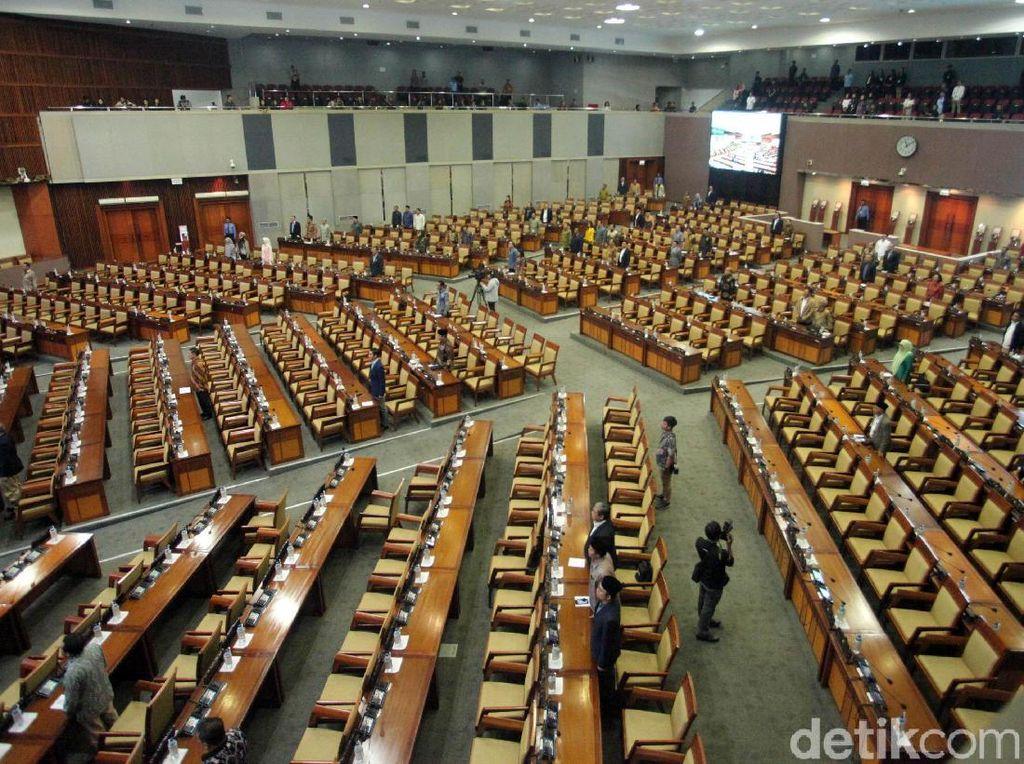 Anang Tarik Usul RUU Permusikan, Baleg DPR akan Bahas Perubahan Prolegnas