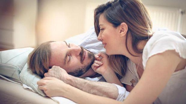 Tingkatkan kualitas kehidupan seksual