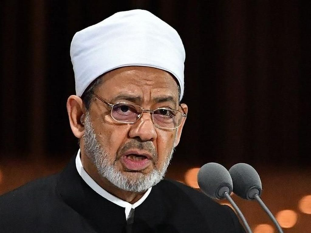 Imam Besar Al Azhar Sebut Poligami Bisa Jadi Ketidakadilan Bagi Wanita
