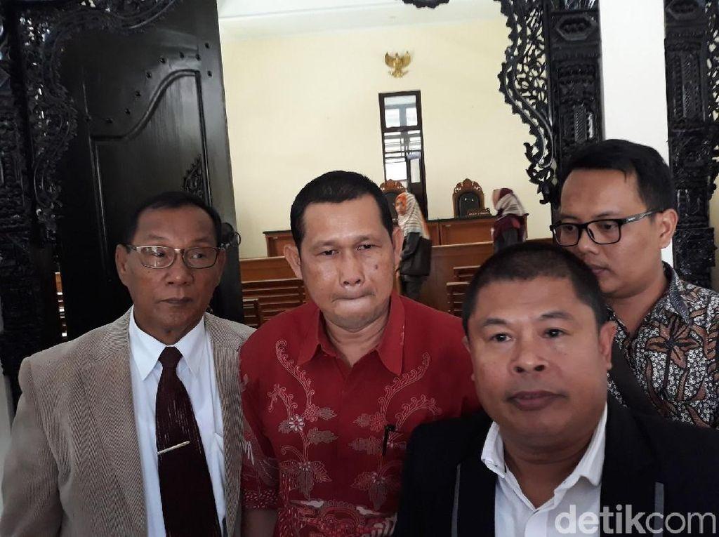 Sempat Dicoret Gegara Bermobdin ke Acara Prabowo, Ngadiyono Masuk DCT Lagi