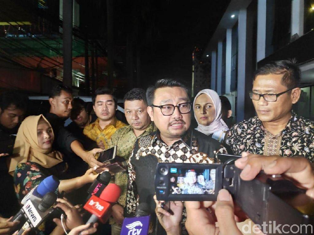 Demokrat: Kasus Andi Arief Pribadi, Tak Ada Ketersangkutan Partai