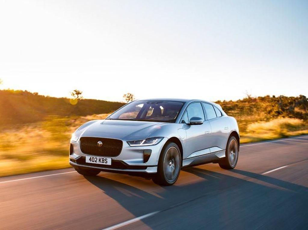 Daftar Mobil Terbaik Dunia 2019 (I)