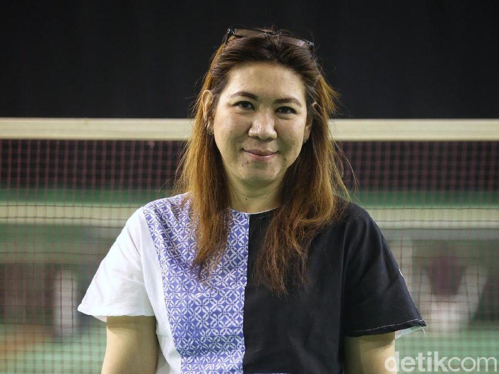 Susy Susanti Akui Risau dengan Pebulutangkis Indonesia Menuju Olimpiade