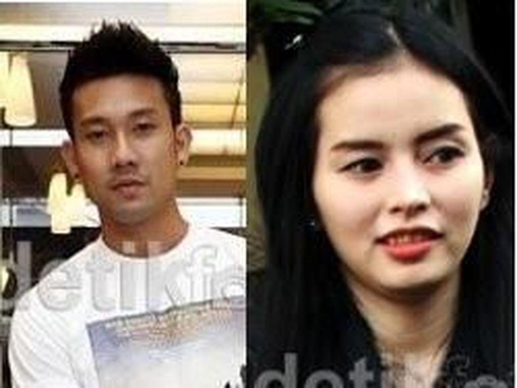 Denny Sumargo Ingin Anak DJ Verny Tidak Diekspos