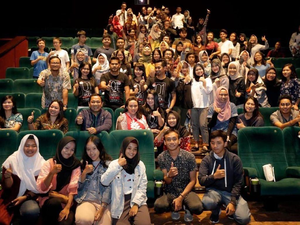 Wali Kota Semarang Nilai Kebijakan Jokowi Dongkrak Industri Film