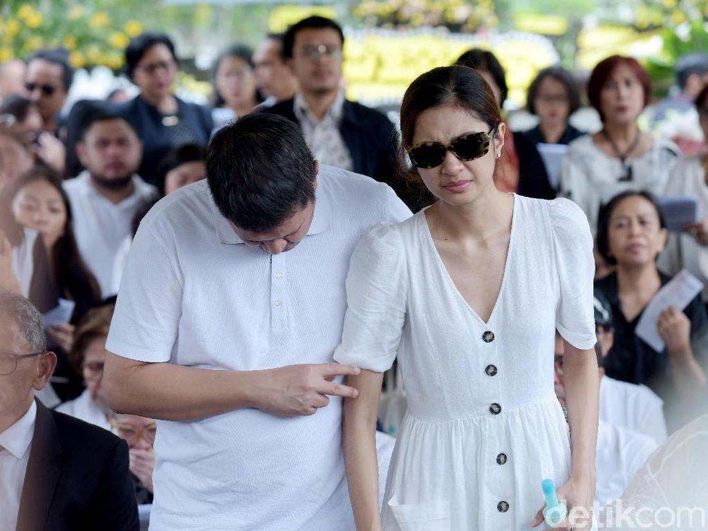 Sebelum Meninggal, Ibunda Mikha Tambayong Ingin Pulang