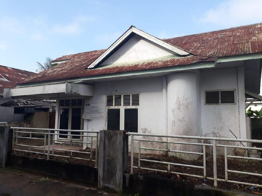 KPK: Rumah Akil Mochtar Sudah 2 Kali Dilelang tapi Tak Laku