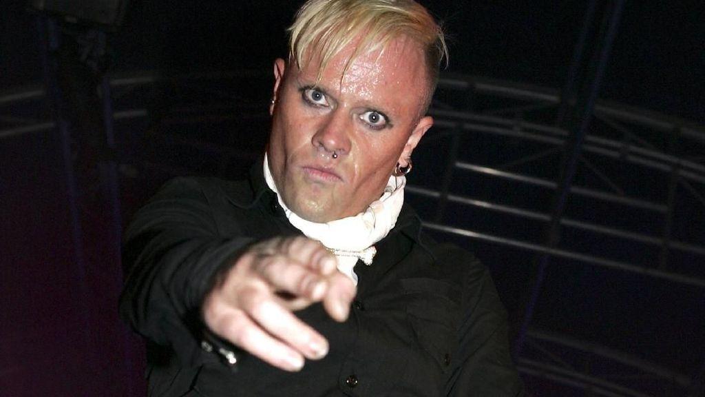 Keith Flint, Pangeran Kegelapan dari Britania Raya