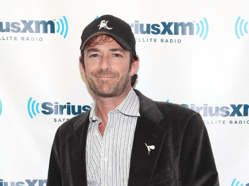 Belajar dari Meninggalnya Luke Perry 90210, Begini Cara Mencegah Stroke