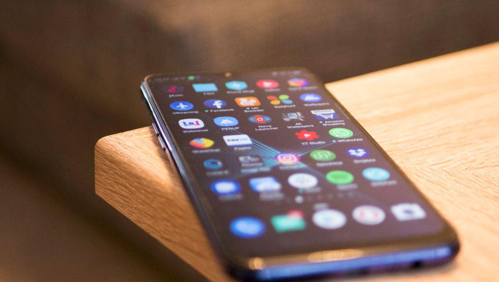Melihat Realme 3, Ponsel Murah yang Menjanjikan
