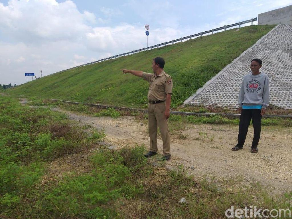 Tol Ngawi Sudah Beroperasi, Tapi Tanah Kas Desa Belum Juga Dibayar