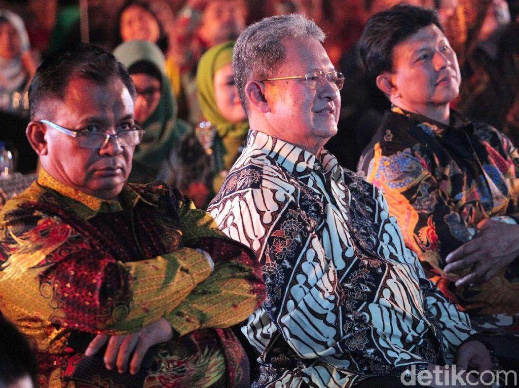 Wakapolri Hadiri Malam Keakraban Taruna Nusantara XXVIII
