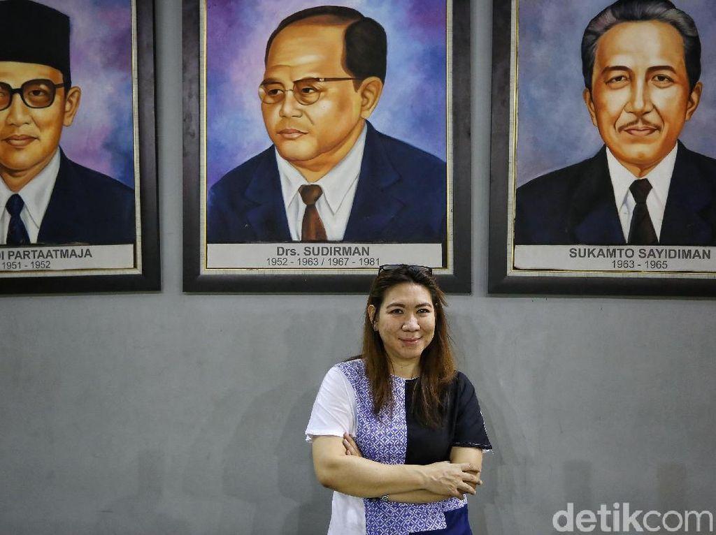 Tunggal Indonesia Nirgelar 24 Tahun, Apa Kata Susy yang Kini Pengurus PBSI?