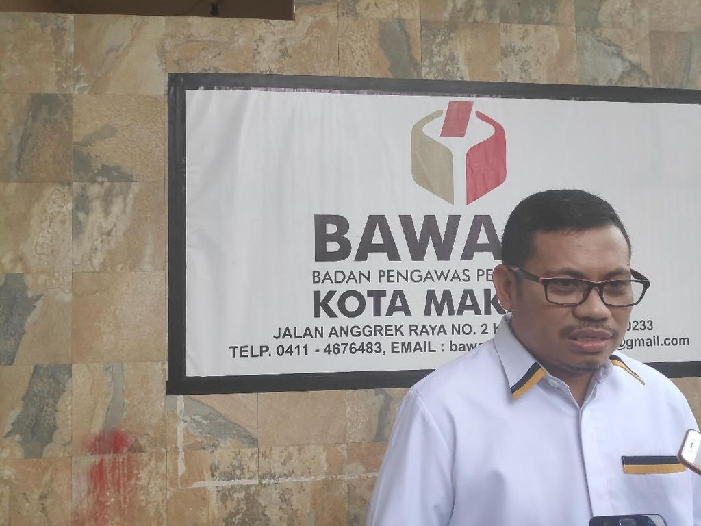 PKS Sebut Usul Pemakzulan Gubernur Sulsel Sebatas Rekomendasi, Bisa Ditolak
