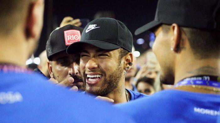Negosiasi Barcelona-PSG dalam tahap lanjutan, Neymar bisa jalani tes medis pada Jumat? (Foto: Reuters)