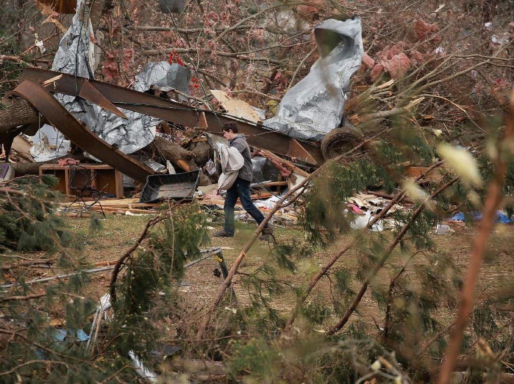 Konspirasi HAARP dan Bencana Alam Buatan Manusia