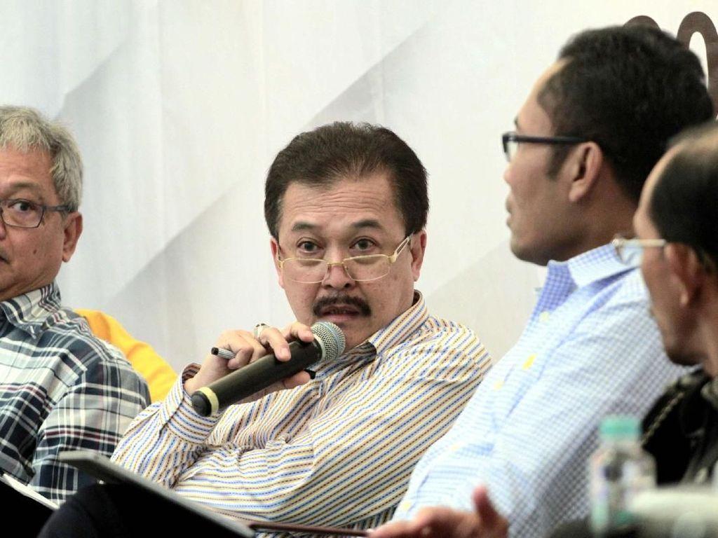 Jamkrindo Tingkatkan Target Volume Pinjaman di 2019