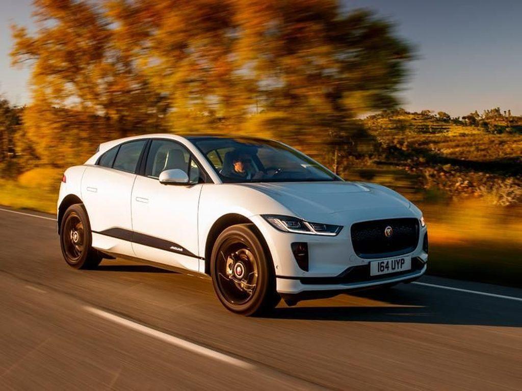 Waduh, Mobil Terbaik Dunia Harus Di-Recall