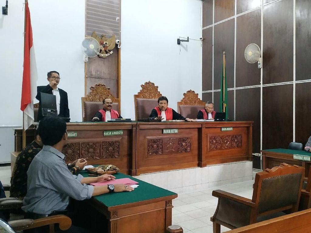 Sidang Gugatan Prabowo soal Selang Cuci Darah RSCM Ditunda Lagi