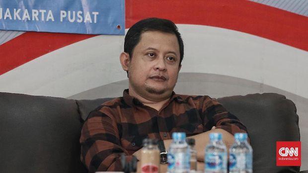 Diksi Keras Pidato Jokowi dan Potensi Otoriter Jaga Pancasila