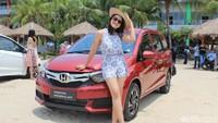Pajak Emisi Berlaku, Honda Masih Tahan Harga Lama