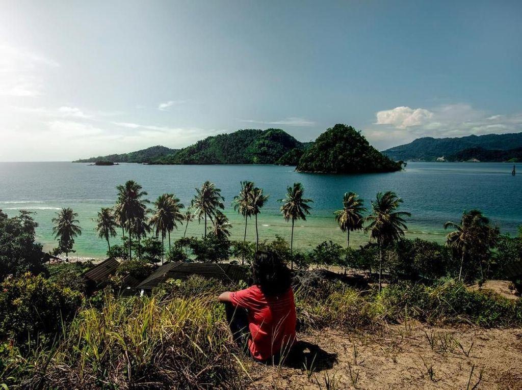 10 Tempat Wisata di Sumatera Barat yang Lagi Hits