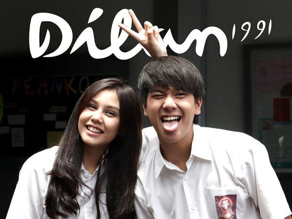 11 Film Romantis Indonesia Terbaik, Sayang Kalau Dilewatkan