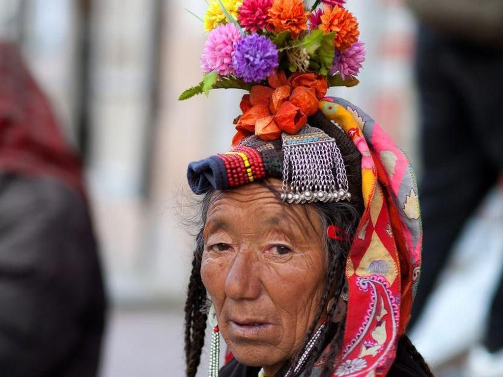 Mengenal Tradisi Tukar Istri